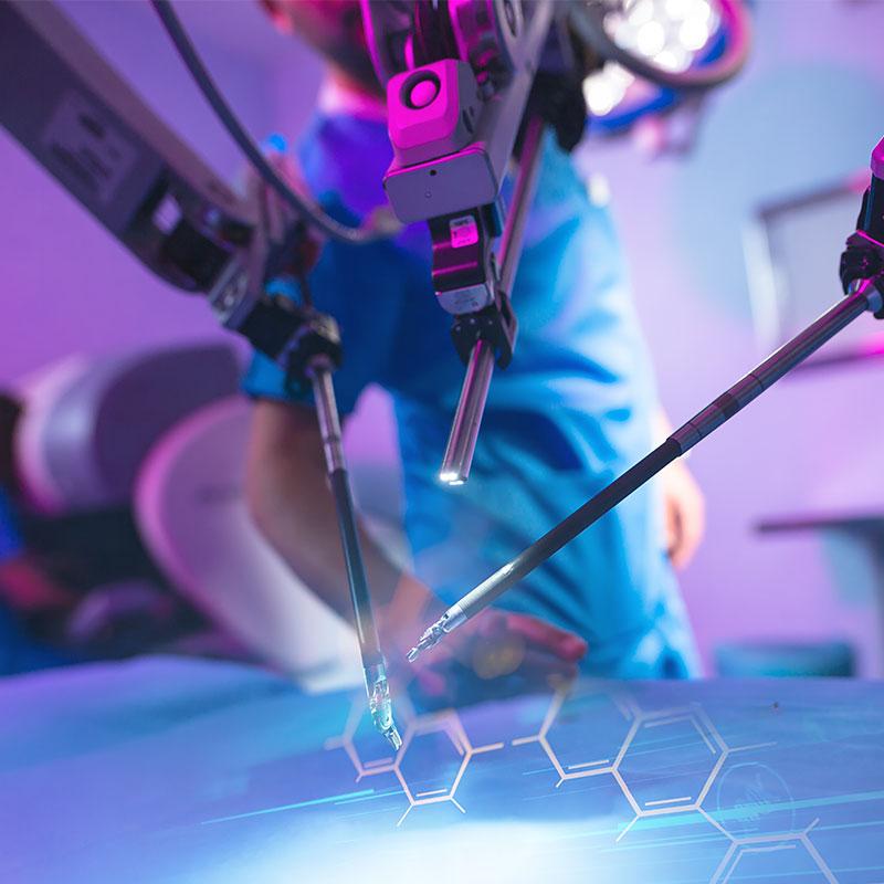 Robotik Üroloji
