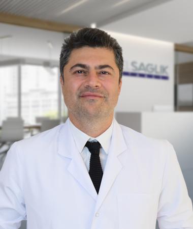 Op. Dr. Özgür Çavdaroğlu