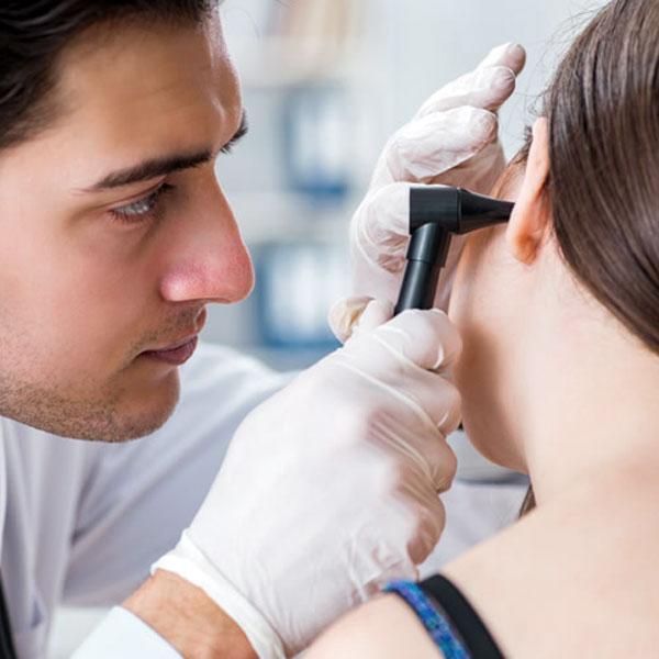 Kulak Burun Boğaz Hastalıkları Tanı ve Tedavisi