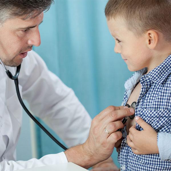 Çocuk Kardiyolojisi