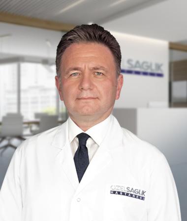 Prof. Dr. Oğuz Yavuzgil