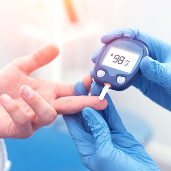 Kronik Metabolik Hastalıklar