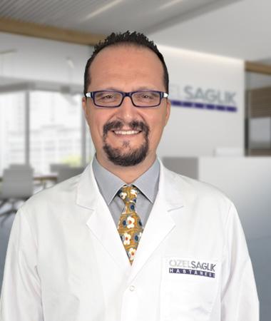 Prof. Dr. Özer Makay