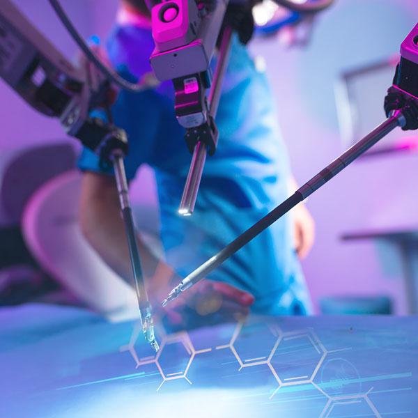 Robotik Jinekoloji