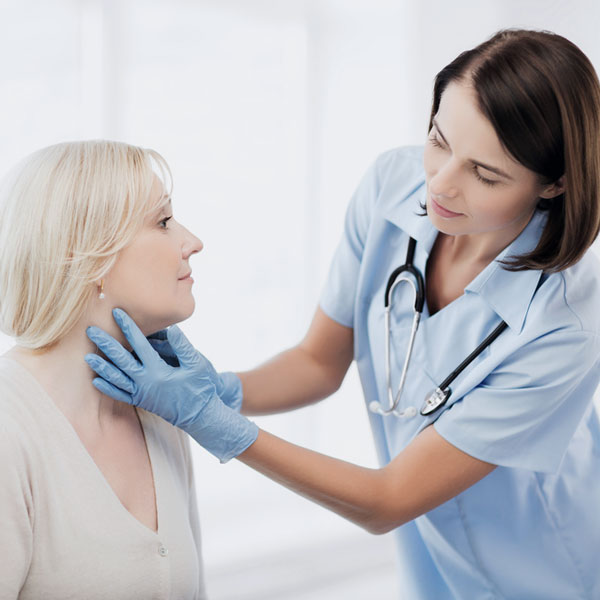 Kulak Burun Boğaz Cerrahisi