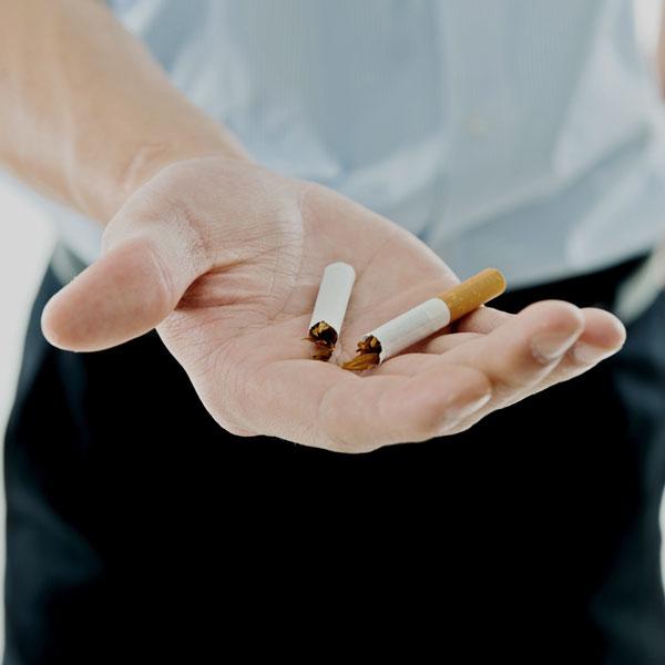 Nikotin Bağımlılığı