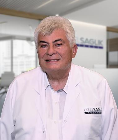 Prof. Dr. Ali Başçı