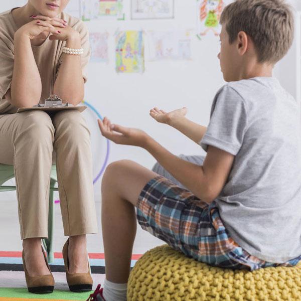 Çocuk Psikiyatrisi
