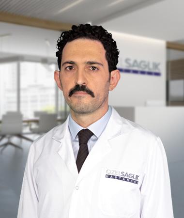 Op. Dr. Yağmur Işın