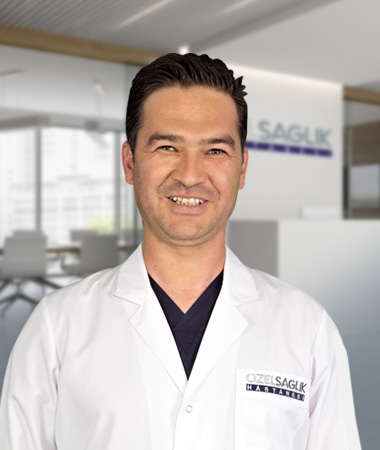 Dr. Tuna Akgün
