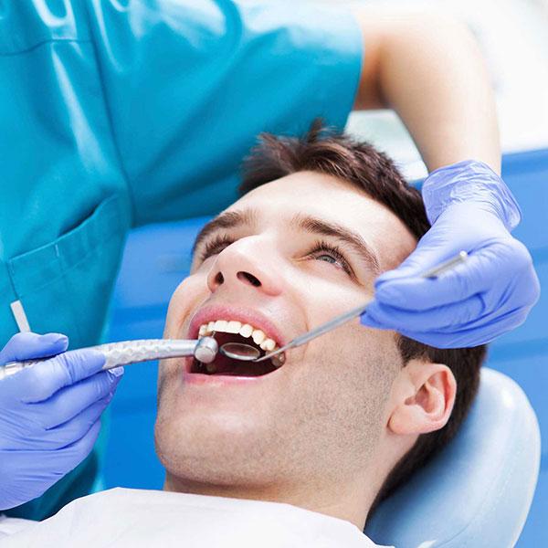 Ağız, Diş ve Çene Hastalıkları Tanı ve Tedavi Yöntemleri