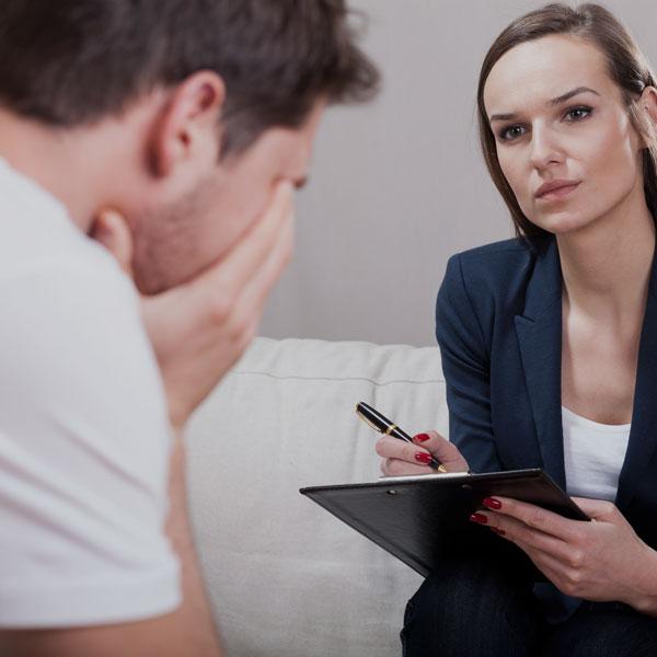 Konsültasyon - Liyezon Psikiyatrisi