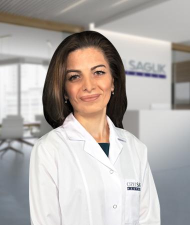 Uzm. Dr. Esma Adıyaman