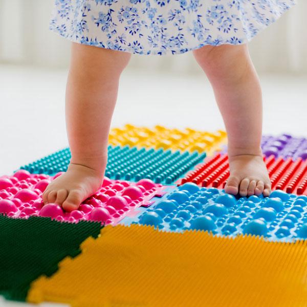 Çocuk Ortopedisi ve Travmatolojisi