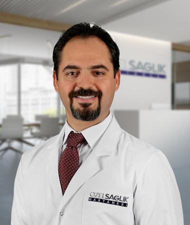 Uzm. Dr. Murat Karaman