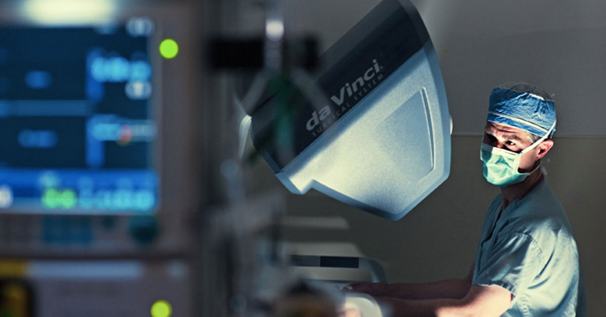 Daha Hızlı İyileşme ve Normal Hayata Dönüş: Robotik Histerektomi